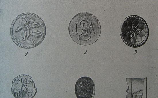 revolutionary war buttons    connecticut  massachusetts  pennsylvania  usa uniform buttons